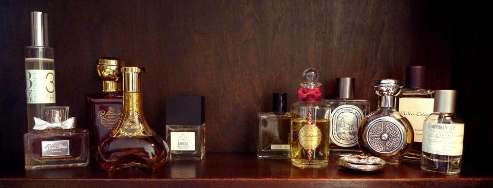 parfummelier